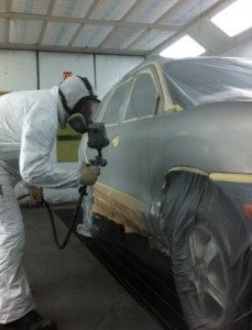 Collision Repair Doylestown - Suburban Autoworks