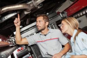 Suburban Autworks Tire Repair Services