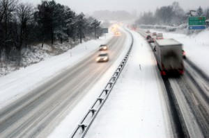 Scheduled Maintenance for Winter Driving