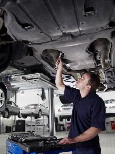 Apring Auto Check